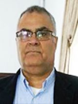 Ahmet Duran Kırılmış
