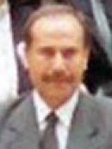 Ahmet Kuşdemir